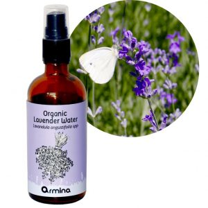 Bio-Hydrolat-Lavendelwasser Lavandula angustifolia ssp, 50/100/250/500 ml 1
