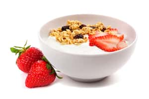 Cerealien, Getreide & Müsli 1